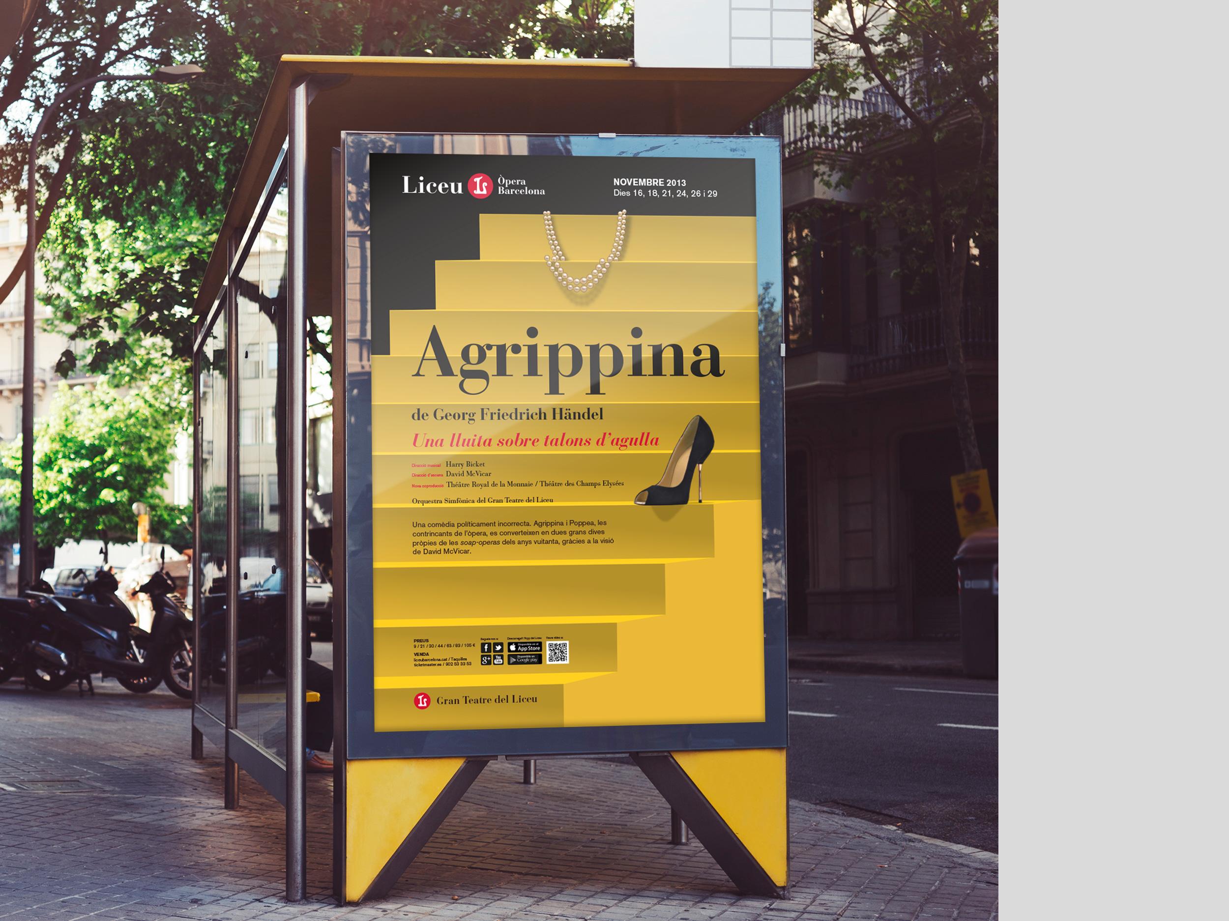 Editorial  Gran Teatre del Liceu